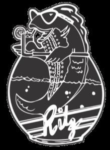 The Ritz – Okoboji | Arnolds Park, IA Logo
